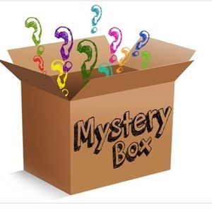 7 Item Mystery Box...Resell or Love!